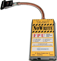 NoWrite FPU